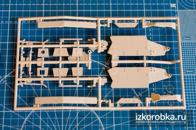 т-18 литники
