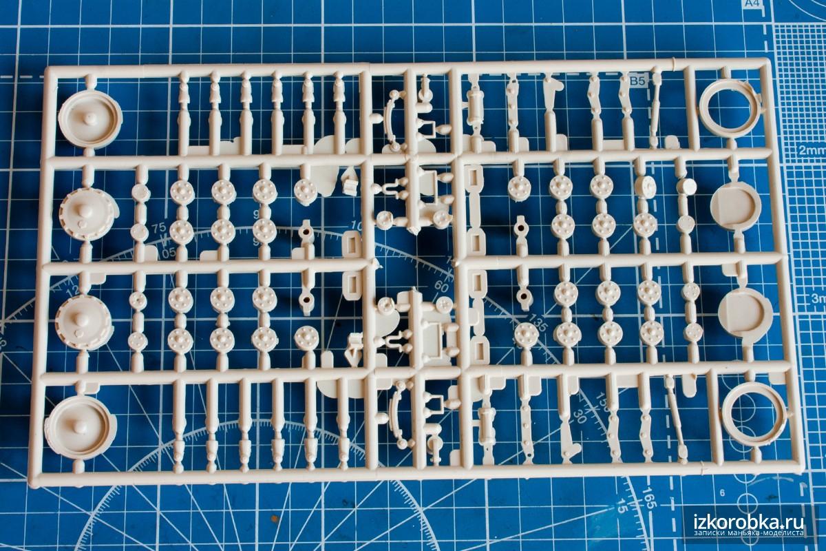 т-18 инструкция сборка восточный экспресс