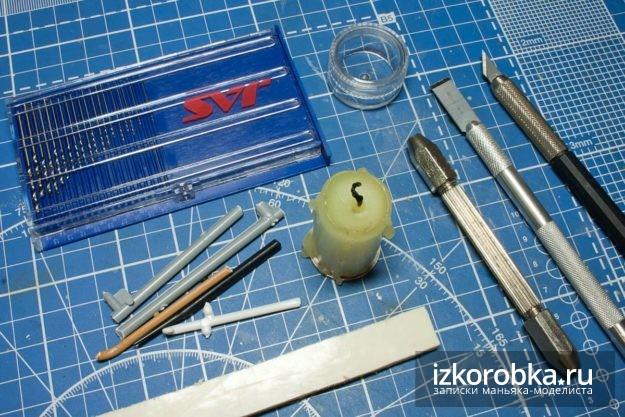 Технология изготовления заклепок. Необходимые материалы и инструменты