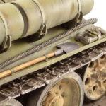 СУ-100 от Звезды. Масштаб 1/35