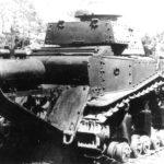 Легкий танк Т-18 (МС-1) исторические фотографии