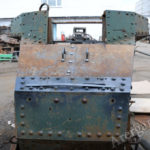 Корпус легкого танка Т-18 (МС-1)